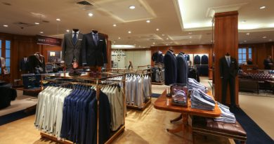 'Big-Name Designer' Among the Changes Expected for Brooks Brothers – WWD