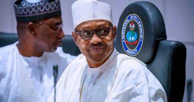 Boko Haram: Amnesty watch gives verdict on Nigeria's war against insurgency on Buhari govt