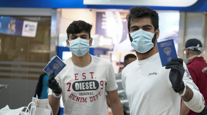 Kuwait bans flights to 'high risk' nations: Coronavirus updates | News