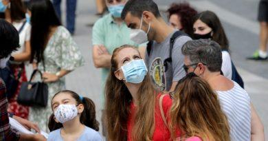 Spain calls in troops to combat coronavirus resurgence: Live   News