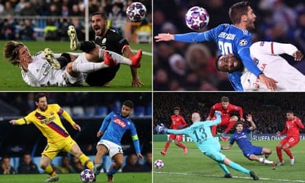 Chelsea, Napoli To Score Plus Other Betting Tips As The UCL Returns :: Nigerian Football News