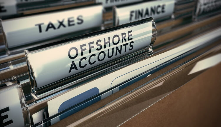 Offshore Bank, Investment And Trust Accounts – Are These Still Allowed?
