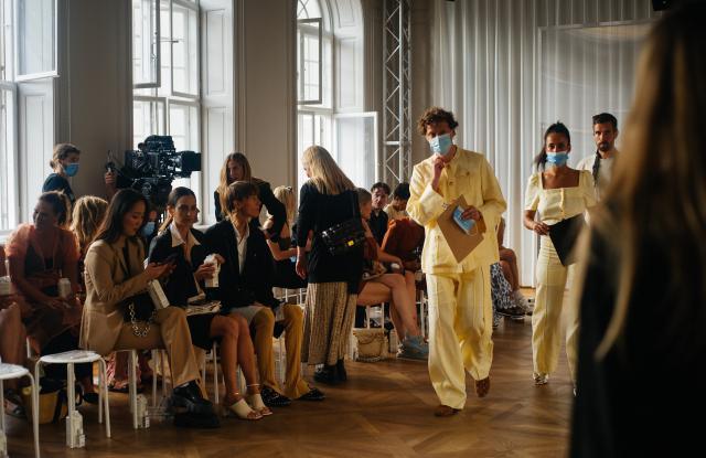In Copenhagen, a Glimpse at the Future of Fashion Week – WWD