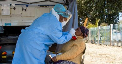 Coronavirus infects 24,000 S African health workers: Live updates   News