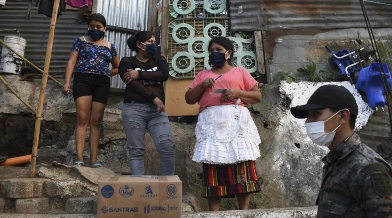 Latin America coronavirus death toll tops 250,000: Live updates   News
