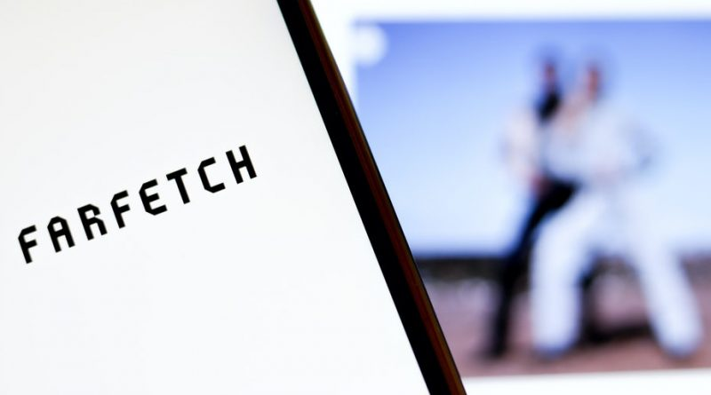 Farfetch Sales Soared as Online Shopping Took Off During Lockdowns | News & Analysis, BoF Professional