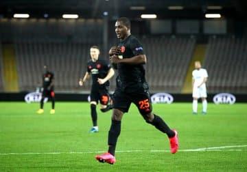 Has Ighalo's United Dream Gone According To Plan? :: Nigerian Football News