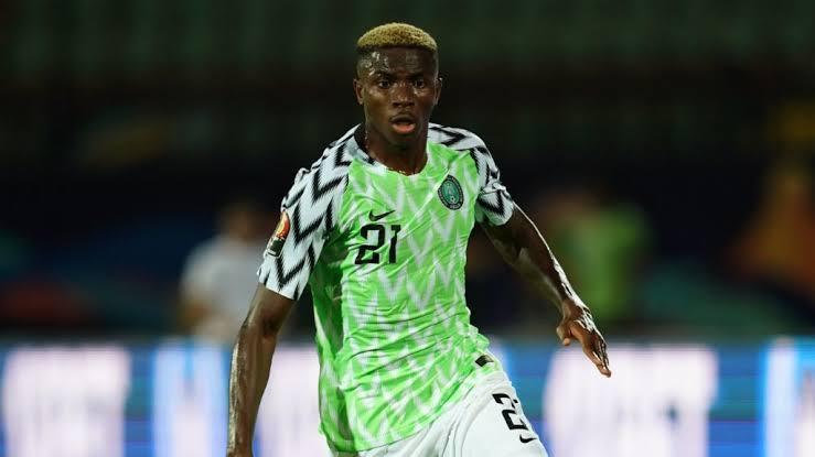2019-2020 Season: Osimhen, Simy, And Nigeria's Most Prolific Goal Scorers :: Nigerian Football News