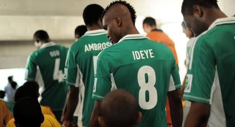 Super Nigerians Abroad: Ideye Strikes On Goztepe Debut; Ambrose Stars In Livingston Win :: Nigerian Football News