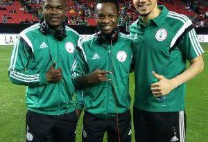 """""""Did We Really Get Him For Free"""" - Gers Fans Stunned By Super Eagles Star's Excellent Performance :: Nigerian Football News"""