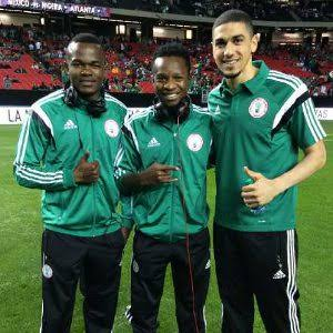 """Did We Really Get Him For Free"" - Gers Fans Stunned By Super Eagles Star's Excellent Performance :: Nigerian Football News"
