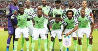 American Coach Identifies The Stumbling Block To Super Eagles AFCON Triumph In Cameroon :: Nigerian Football News