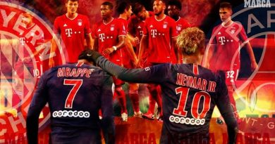 UCL Final: Gernot Rohr Points Out Bayern Munich's Two Weakest Points Ahead Epic PSG Clash :: Nigerian Football News