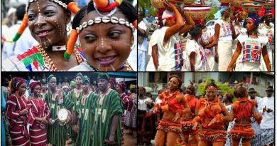 Repackaging our Cultural Heritage for Revenue Generation