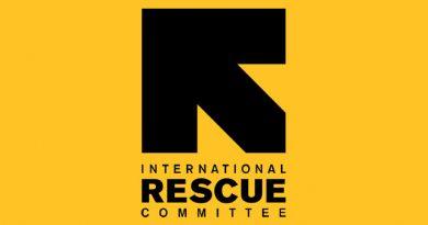 International Rescue Committee (IRC) Job Recruitment (8 Positions)