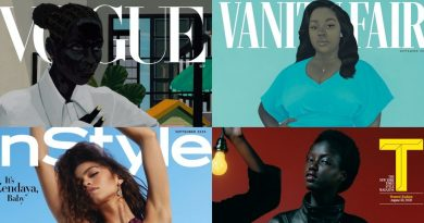 The State of the September Issue: Business as Usual or a New Normal? | Intelligence, BoF Professional