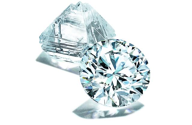 Tiffany & Co. Now Offers a Complete Lens Into Diamonds' Origins – WWD