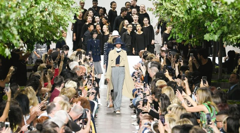 Trouble Brewing for America's Luxury Sector | BoF Professional, This Week in Fashion