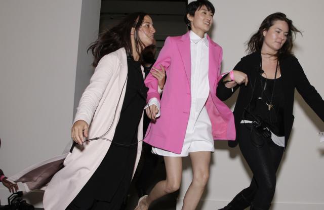 New Boutique Talent, PR, Fashion Agencies Grow Out of Coronavirus – WWD