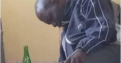 Policeman who brutalised fashion designer over N50 bribe dismissed