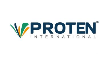 Junior Project Manager at Proten International