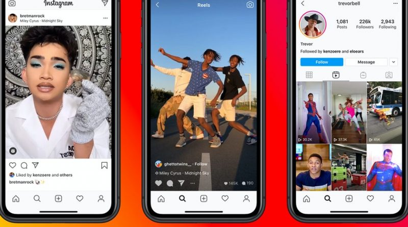 Is Instagram Reels Better Than Tiktok? It Depends on Who You Ask.   Intelligence, BoF Professional