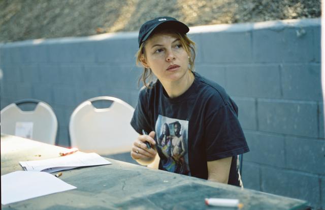 Amy Seimetz Talks Directing 'She Dies Tomorrow' – WWD