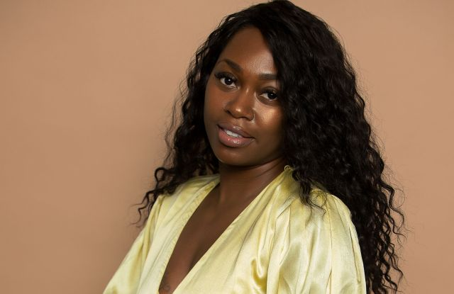 Founder Shontay Lundy on Her Rising Beauty Brand – WWD