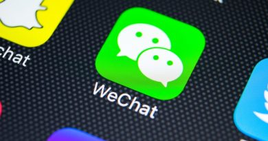 What Does a US Ban on WeChat Mean for Fashion? | Global Currents, BoF Professional