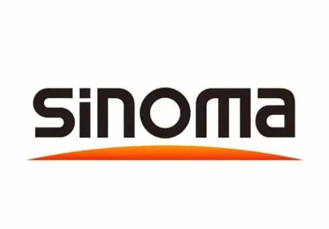 Export Sales Supervisor at Sinoma Cargo International Nigeria Limited