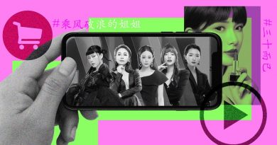 How Fashion Can Tap Into China's Latest TV Craze | BoF Professional, China Decoded