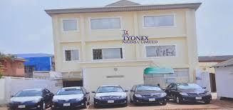 Diagnostic Representative at Tyonex Nigeria Limited