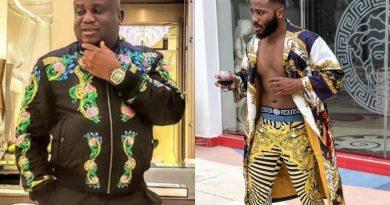 BBNaija 2020: Terry Waya reveals why he allowed Kiddwaya to participate in reality show