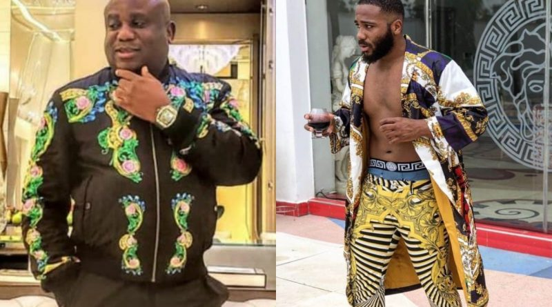 BBNaija 2020: Terry Waya reveals why he allowed Kiddwaya to participate in reality show