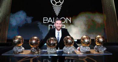 Messi's Exit: Advantage Barcelona? :: Nigerian Football News