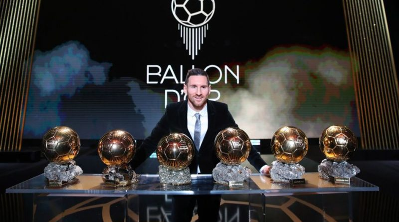 Messi's Exit: Advantage Barcelona? :: Nigerian Football News