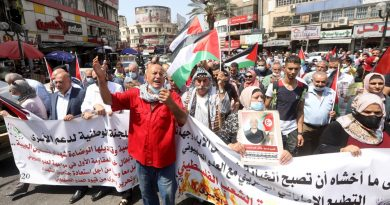 'Cautiously optimistic': Palestinian factions unite on elections | Palestine