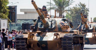 Turkey begins military exercises in northern Cyprus   Turkey News