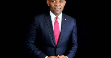Elumelu's Enduring Influence on the Global Stage Has Much Benefits for Africa