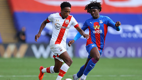 'NFF Need To Apply Pressure To Get Eze' - Fans React As Eagles Target Stars On Palace Debut:: All Nigeria Soccer