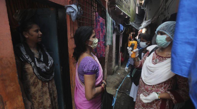 Coronavirus model forecasts 1.9 million more deaths in 2020: Live | News