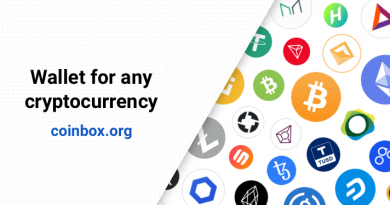 Nigerian multipurpose and trusty crypto-wallet