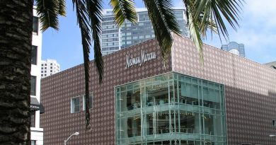 Hedge Fund Founder Draws US Charges in Bid for Neiman Marcus   News & Analysis