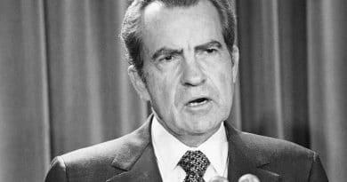 Trump-Nixon letters highlight unique relationship | US & Canada