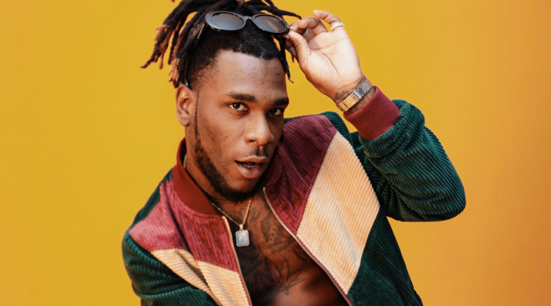 'Fela status is not by mouth' - Nigerians attack Burna Boy