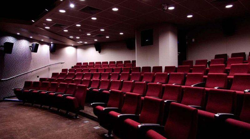 Pandemic Brings Huge Losses To Nigeria's Cinema Industry