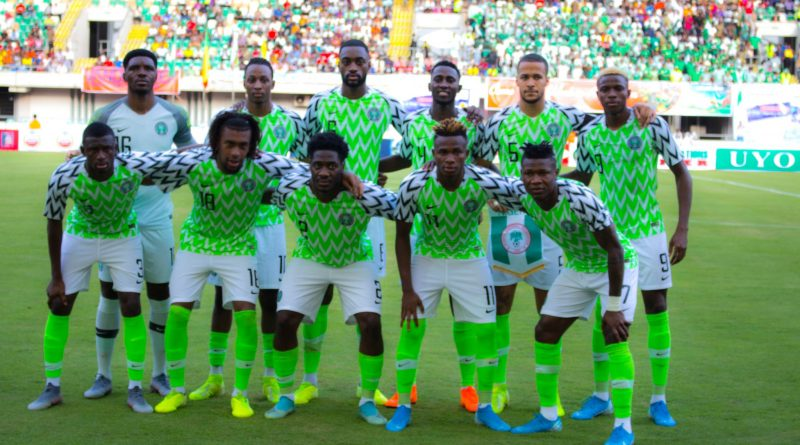 What To Make Of Gernot Rohr's List For Super Eagles Games Against Algeria, Tunisia :: Nigerian Football News