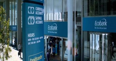 Ecobank advocate private sector participation funding education