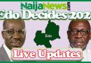 Live Updates: 2020 Edo State Governorship Election
