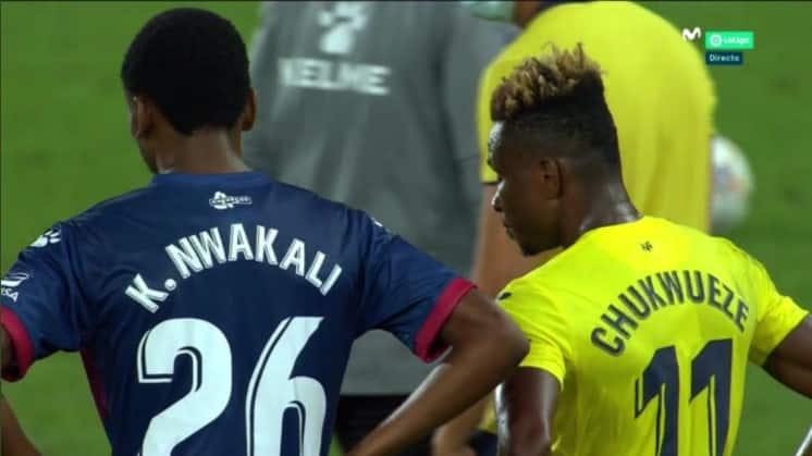 Former Barcelona Star Runs The Rule On Nigerian Stars In La Liga :: Nigerian Football News